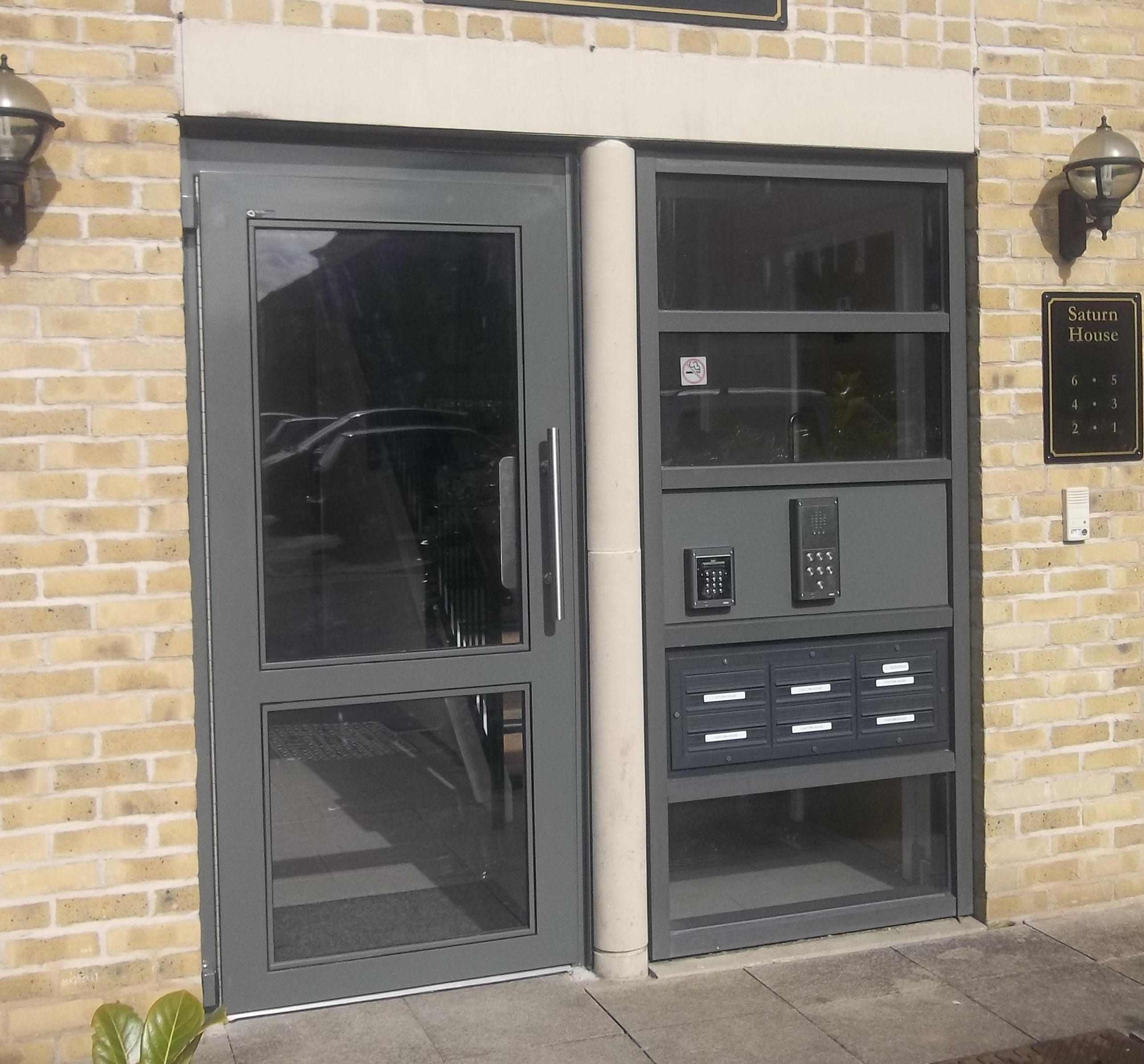 Neos Protect Ltd Specialise In The Design Manufacture And